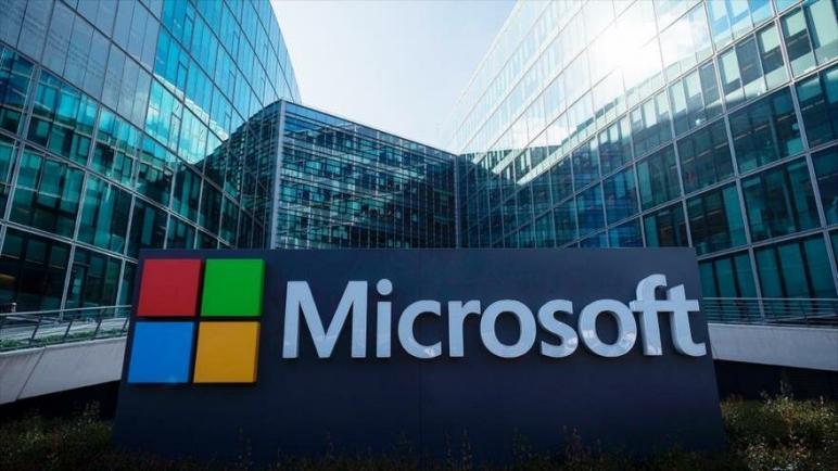 شركة مايكروسوفت الأمريكية تواجه انتقادات بسبب تمويلها لتجسس الكيان الإسرائيلي على الفلسطينيين