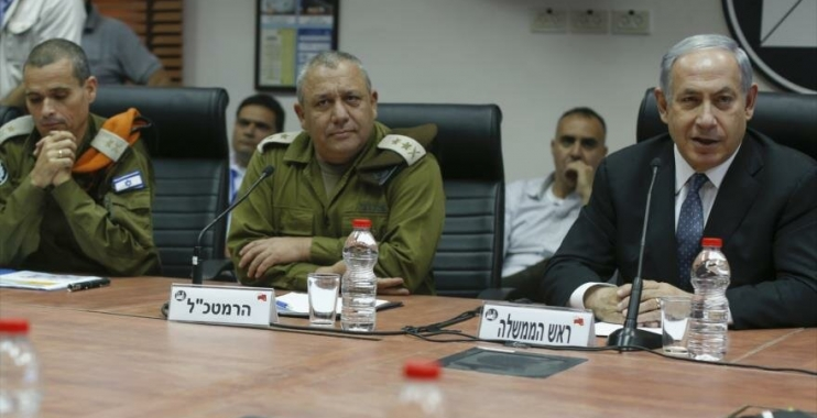 الجيش الإسرائيلي يعترف: تمكنت حركة حماس من السيطرة على وثائق سرية ومعدات عسكرية خلال العملية الفاشلة