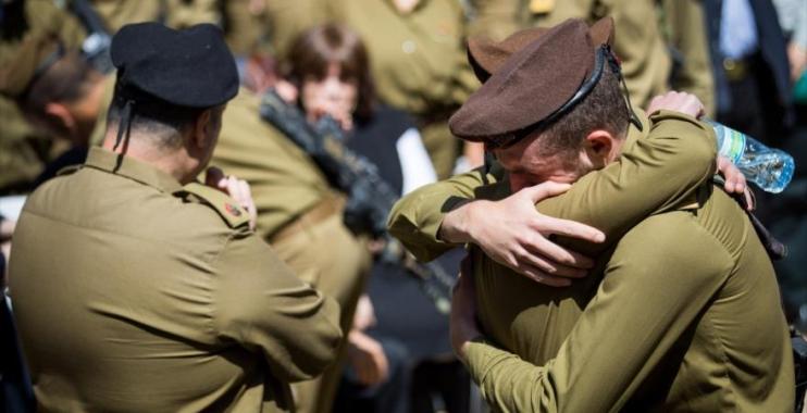 الإعفاء من الخدمة بسبب الأمراض العقلية والنفسية يشل التجنيد في الجيش الإسرائيلي