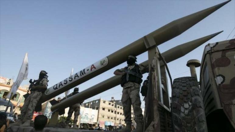 المدى الطويل لصواريخ المقاومة هو من أجبر الكيان الإسرائيلي على الهدنة