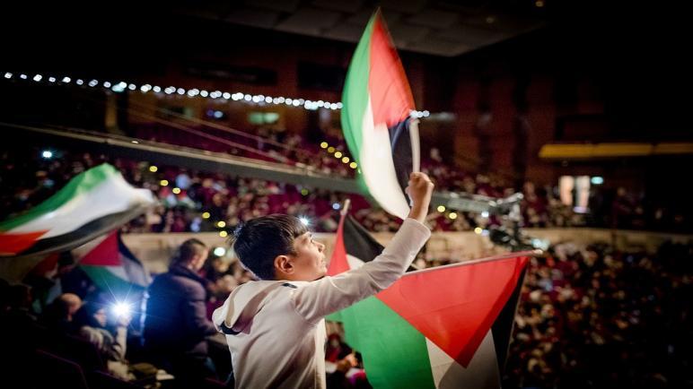 مؤسسات فلسطينية وعربية وأوروبية تطلق عريضة تدعو إلى مواجهة صفقة القرن وورشة البحرين