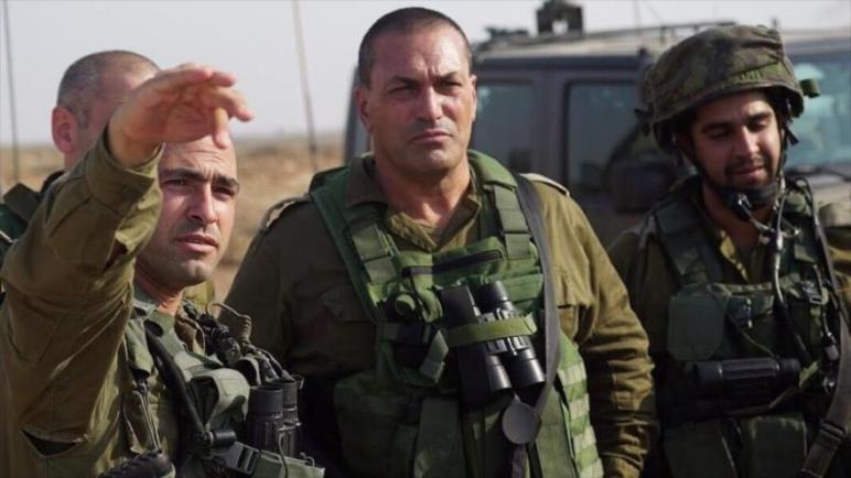 مسؤول عسكري في الكيان الإسرائيلي يحذر بأن الجيش غير مستعد كما يجب لمواجهة التهديدات
