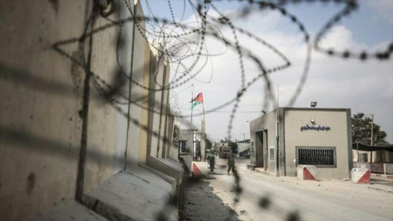 الإحتلال الإسرائيلي يقرر اغلاق معبرين حدوديين حيويين لقطاع غزة المحاصر