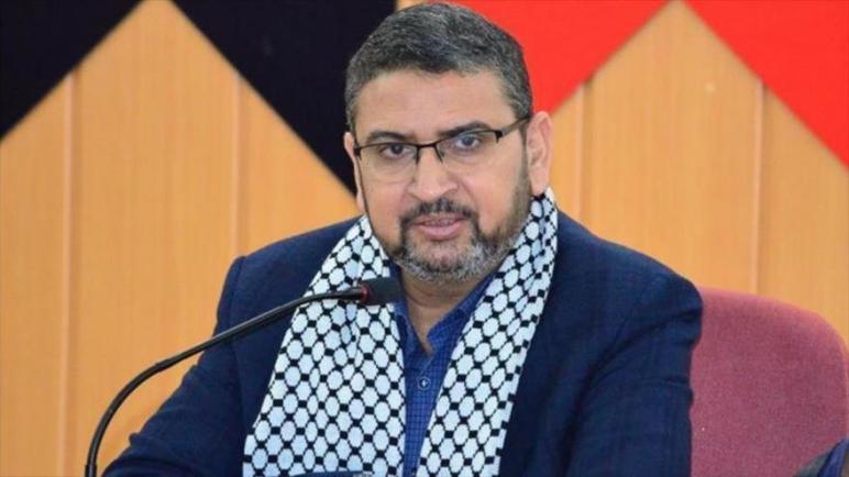 """حماس: الهدف من """"اتفاق القرن"""" هو إعطاء الشرعية لإسرائيل"""