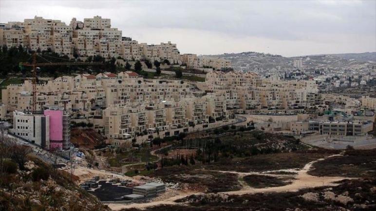 """فلسطين تدعو محكمة الجنايات الدولية في لاهاي للتحقيق في بناء المستوطنات الغير قانونية من قبل """"الكيان الإسرائيلي"""""""