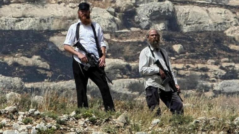 فلسطين تطالب بوضع المستوطنين الإسرائيليين المتطرفين على قائمة الإرهاب