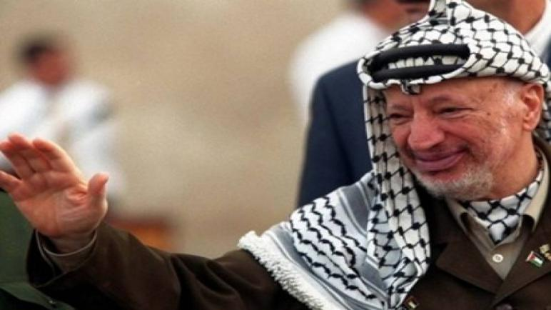 في الذكرى الرابعة عشر لرحيل ياسر عرفات يعمل الفلسطينيون من أجل الوحدة – سبع عبارات مأثورة من أقوال عرفات