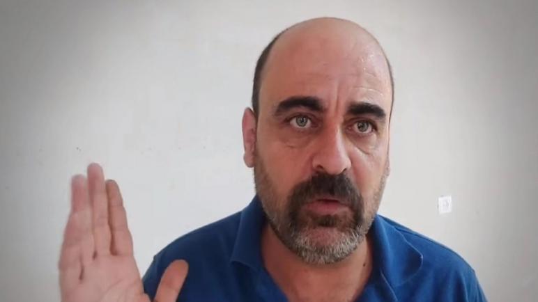 """مؤتمر فلسطينيي أوروبا: اغتيال """"نزار بنات"""" جريمة مكتملة الأركان تتحمل مسؤوليتها السلطة الفلسطينية"""