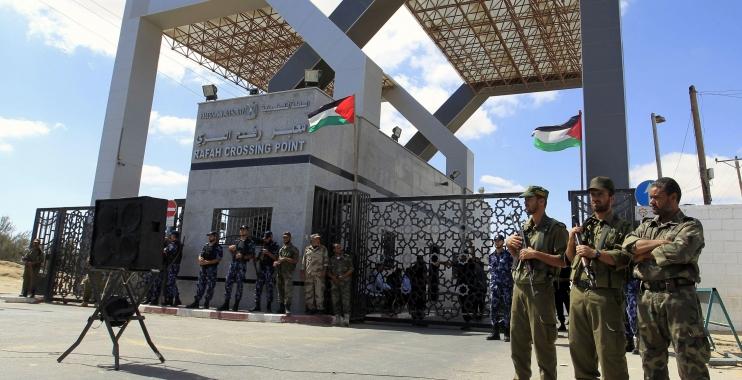 حماس تؤكد أن مصر ستفتح معبر رفح في الاتجاهين
