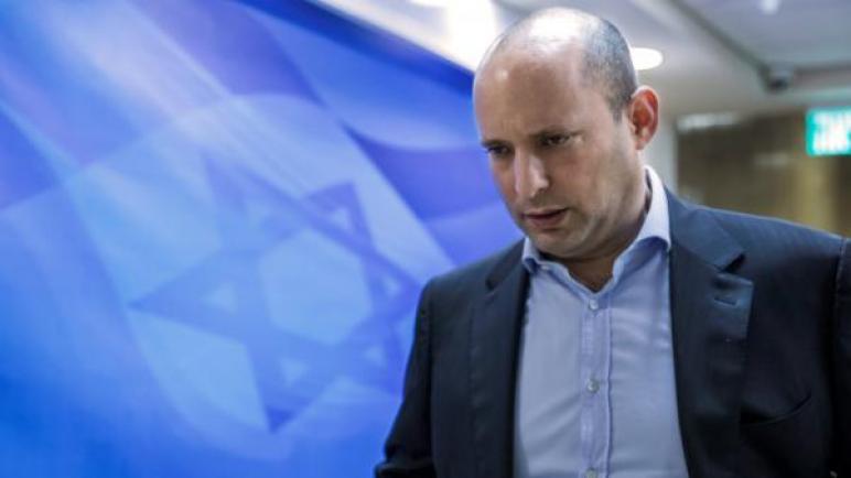 بنيامين نتنياهو يعين وزير دفاع جديد لتعزيز موقفه أمام بيني غانتز