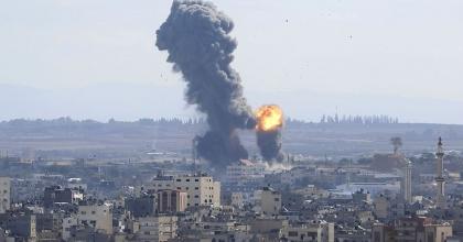 مؤتمر فلسطينيي اوروبا يدين العدوان الاسرائيلي الوحشي الجاري على قطاع غزة و يدعو لايقافه فورا