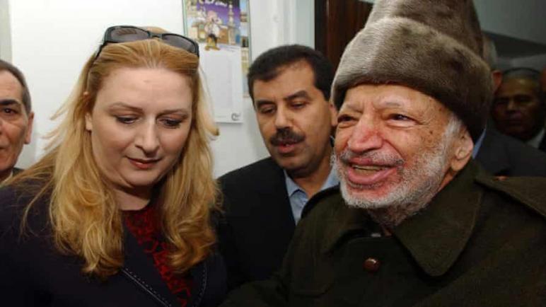 المحكمة الأوروبية لحقوق الإنسان ترفض اعادة فتح التحقيق في وفاة الرئيس الفلسطيني الراحل ياسر عرفات