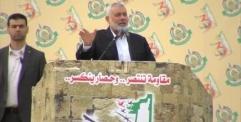 حماس تعد بالإفراج عن جميع السجناء الفلسطينيين