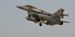 طائرات الكيان الإسرائيلي الحربية تقصف قطاع غزة المحاصر