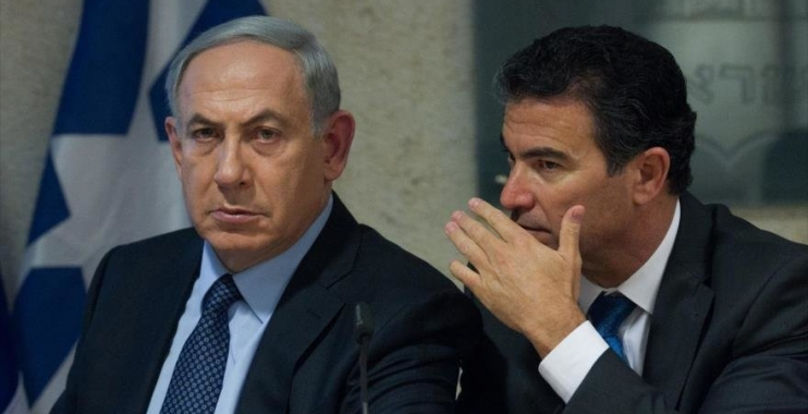 تقرير: الكيان الإسرائيلي يتعاون مع بعض الدول العربية لمواجهة تأثير إيران في سوريا