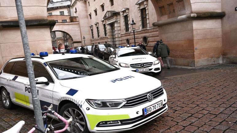 وسائل إعلام الكيان الإسرائيلي: الموساد ساعد الشرطة الدنماركية في القبض على المشتبهين بالإرهاب