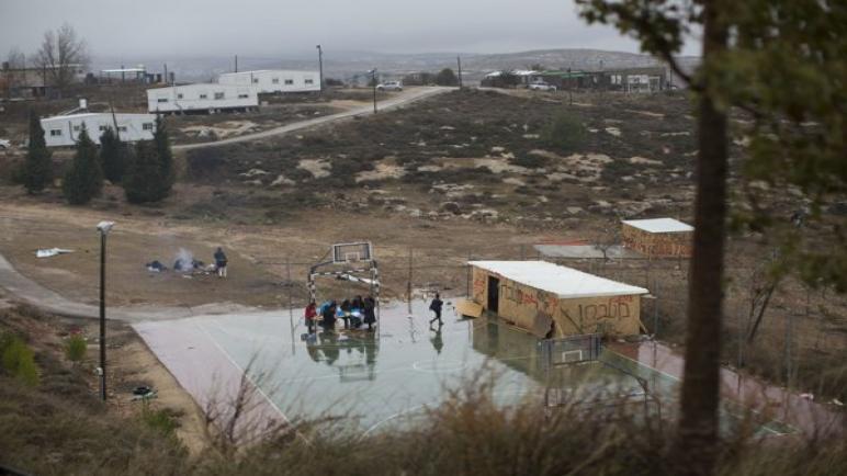 المستوطنون الإسرائيليون يتظاهرون لمطالبة نتنياهو بسرعة ضم وادي الأردن و أجزاء من الضفة العربية