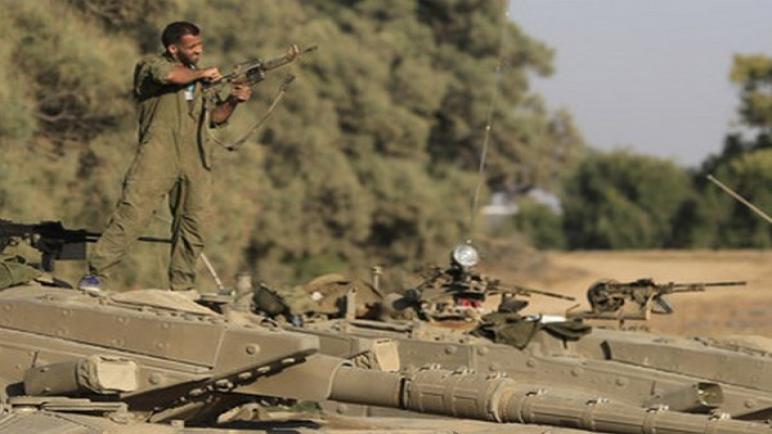 الكيان الإسرائيلي ينشر أجهزة استشعار عن بعد على طول الحدود مع لبنان