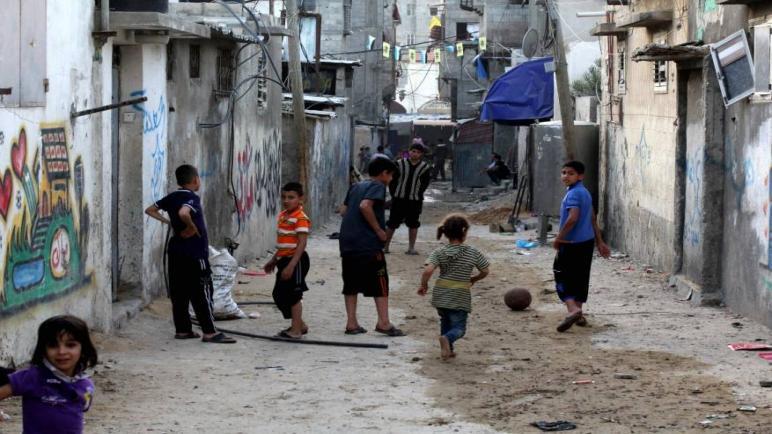 الأمم المتحدة تعلن عن خطة تبلغ قيمتها 417 مليون دولار لمساعدة 1.8 مليون فلسطيني في العام 2021