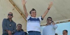 رئيس البرازيل الجديد يريد نقل سفارة بلاده في اسرائيل من تل ابيب إلى القدس