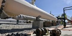 تخطط إسرائيل وقبرص واليونان وإيطاليا لمشروع خط أنابيب توريد الغاز الطبيعي لأوروبا