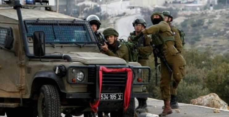 """شرطة """"الكيان الإسرائيلي"""" تعتقل فلسطينيا يشتبه بقتله إسرائيلية في الضفة الغربية"""