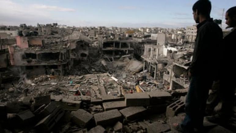 """المدعية العامة ترفض حجة أستراليا بأن المحكمة الجنائية الدولية ليس لها اختصاص لأن فلسطين """"ليست دولة"""""""