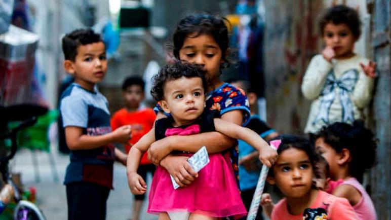 كبار السياسيين الأوروبيين يطالبون بدعم عاجل لوكالة الأونروا لاغاثة وتشغيل اللاجئين الفلسطينيين