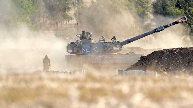 إطلاق ثلاثة صواريخ من سوريا على شمال الكيان الإسرائيلي