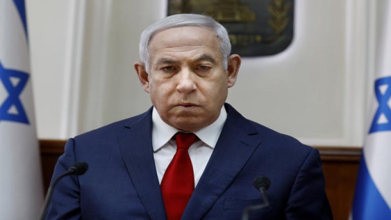 برلمان الكيان الإسرائيلي يصوت على تطبيع العلاقات مع البحرين