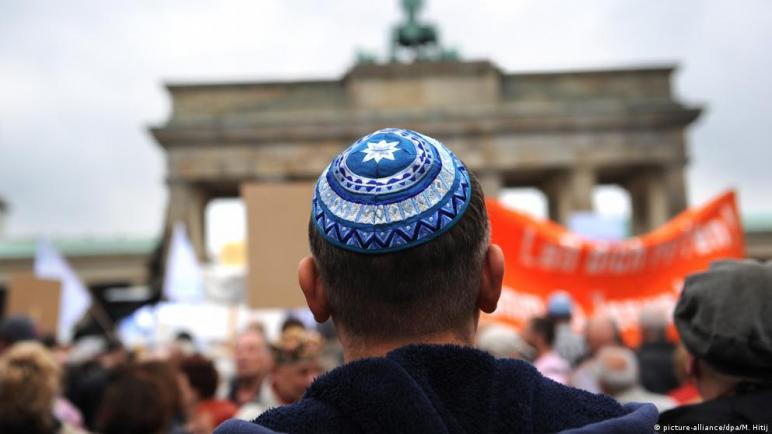 رئيسة المجلس المركزي اليهودي السابقة: الشباب اليهودي يفكر في مغادرة ألمانيا