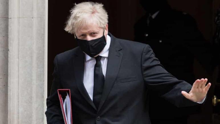 فلسطين تدين معارضة رئيس الوزراء البريطاني لتحقيق المحكمة الجنائية الدولية مع الكيان الإسرائيلي