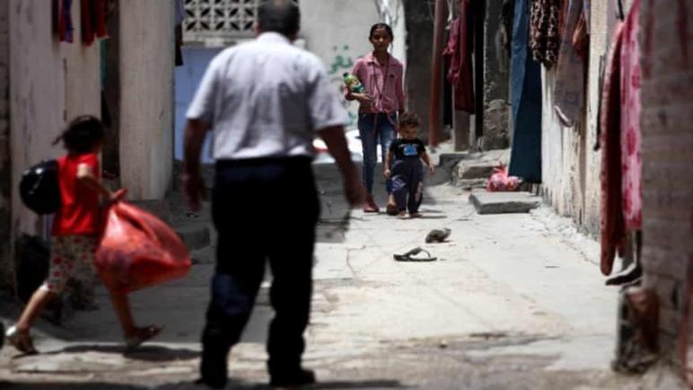 """جمعية الإغاثة الأسلامية البريطانية تطعن أمام المحكمة بمزاعم الكيان الإسرائيلي بأنها """"منظمة إرهابية"""""""