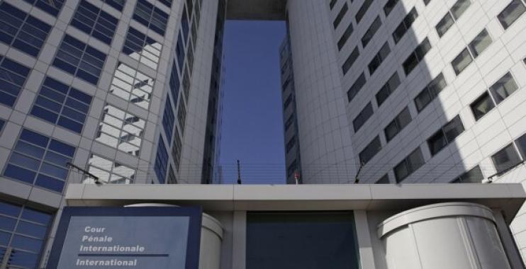فلسطيني هولندي يرفع دعوى في محكمة لاهاي ضد قادة عسكريين اسرائيليين لارتكابهم جرائم حرب