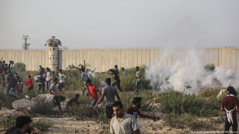 """لن تدفع حماس """"ثمنًا سياسيًا"""" في مفاوضات التهدئة مع إسرائيل"""