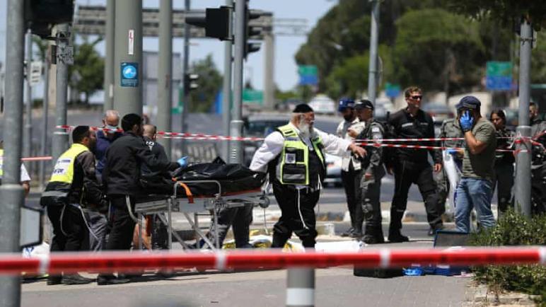 استشهاد شاب فلسطيني برصاص الشرطة الإسرائيلية في القدس