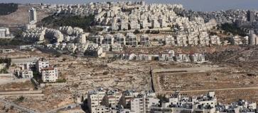 الإتحاد الأوروبي يجدد ادانة المستوطنات الإسرائيلية بعد اعلان الكيان الإسرائيلي عن خطة مضاعفة عدد المستوطنين في الضفة الغربية