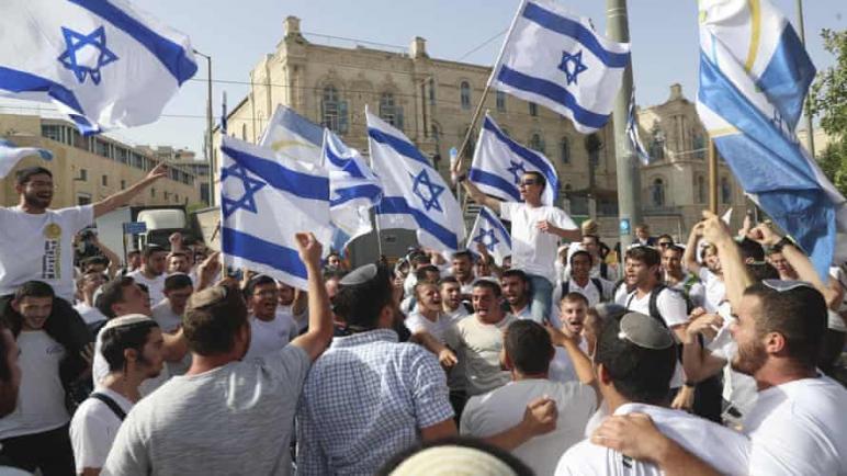 شرطة الكيان الإسرائيلي تقرر منع خروج مظاهرة لليمين المتطرف عبر مدينة القدس