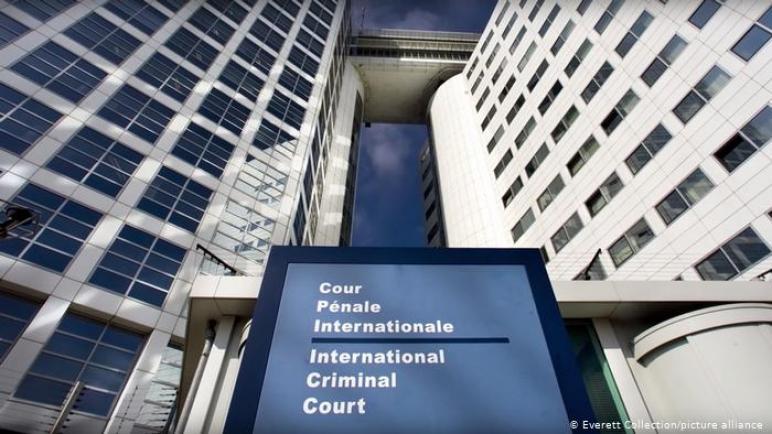 المحكمة الجنائية الدولية في لاهاي تقرر إختصاصها بالتحقيق في جرائم الحرب المرتكبة في الأراضي الفلسطينية