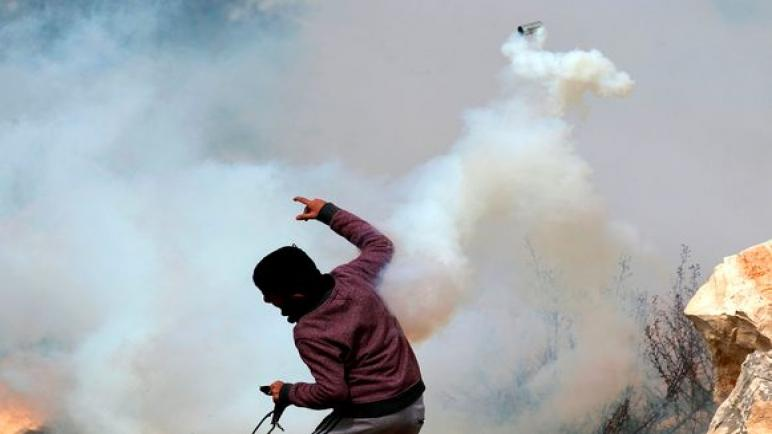 الكيان الإسرائيلي يقرر اتخاذ اجراءات عقابية على غزة بعد اطلاق صاروخين من القطاع