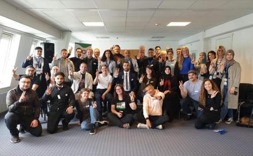 إطلاق مظلة عمل مشترك بين المؤسسات الدنماركية الداعمة لفلسطين
