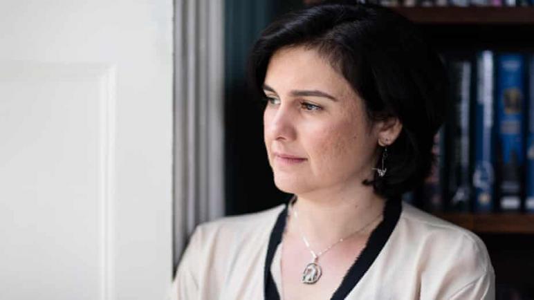 سحب جائزة أدبية عالمية من كاتبة بريطانية بعد علم لجنة التحكيم الألمانية بدعمها لحركة BDS