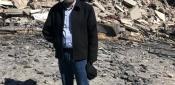 أبو راشد: ندين العدوان الإسرائيلي على قطاع غزة وندعو إلى حراك فلسطيني في أوروبا لتعرية الاحتلال