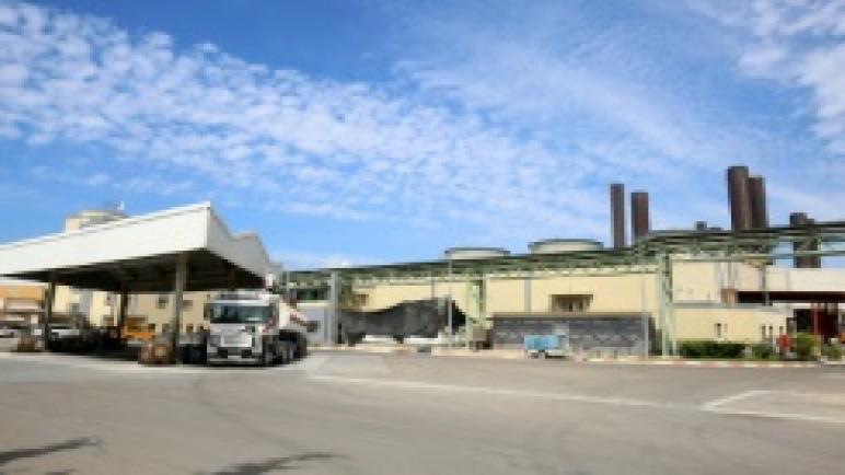 قطر تدخل شحنة وقود عبر الأمم المتحدة لمحطة الكهرباء الوحيدة في غزة