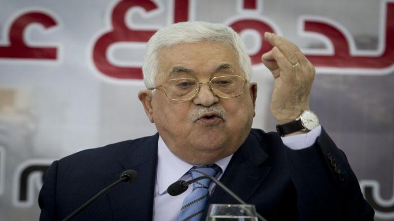 عباس سيرفض أي مبادرة سلام من ترامب ويتهم حماس بخدمة المصالح الأمريكية