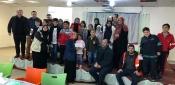 الرحمة النمساوية تقدم مساعدات لأكثر من 1000 عائلة سورية وفلسطينية في مخيمات لبنان