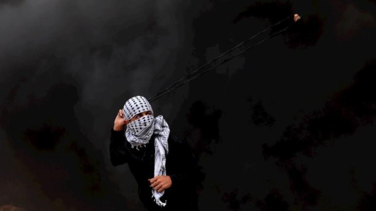 """استشهاد فلسطينيين """"شاب وامرأة"""" في الأراضي المحتلة بنيران الكيان الإسرائيلي"""