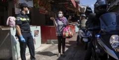 الكيان الإسرائيلي يقرر نشر الجيش في الشوارع لمراقبة الإلتزام بتدابير مكافحة فيروس كورونا
