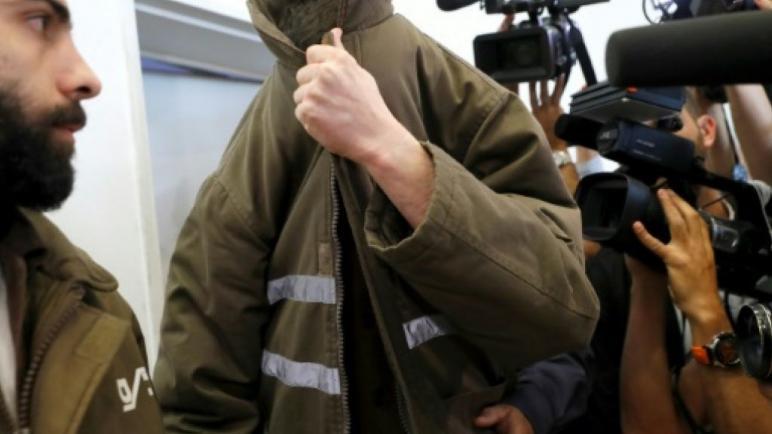 السجن لموظف بالقنصلية الفرنسية في تل أبيب بتهمة تهريب أسلحة من غزة إلى الضفة الغربية