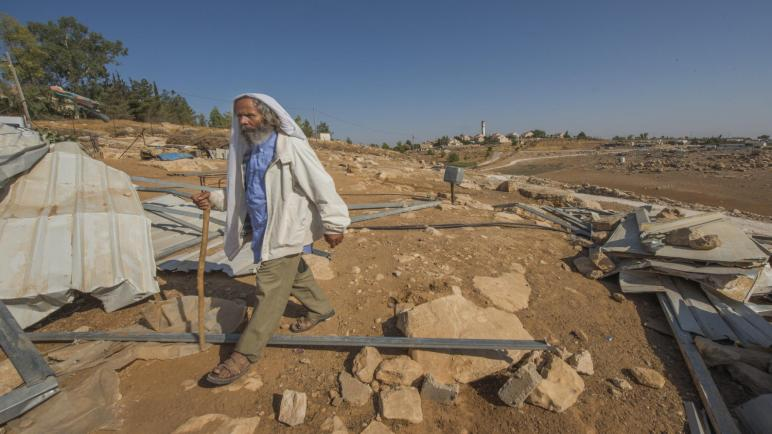 بلجيكا تطالب بتعويضات من الكيان الإسرائيلي عن أعمال تخريب في الأراضي الفلسطينية